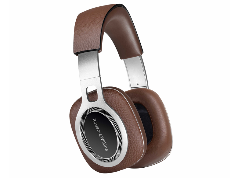 Bowers and Wilkins P9 Signature Headphones