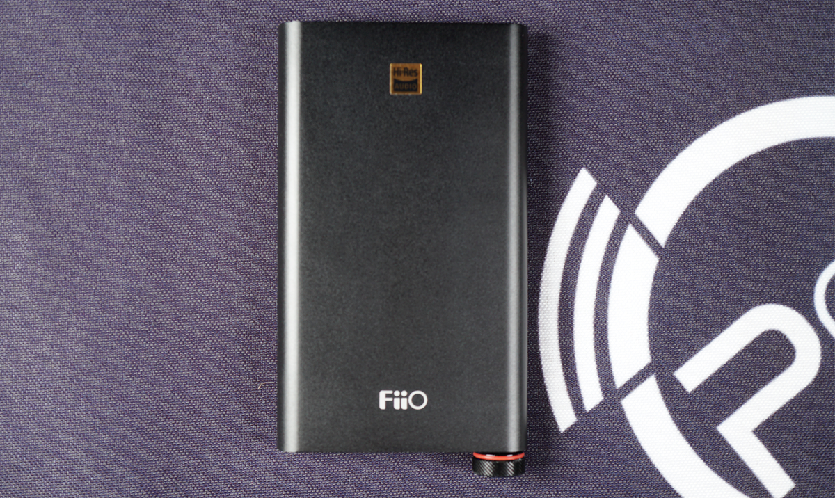 FiiO Q1 Mark 2 DAC/Amplifier Review - Porta-Fi™