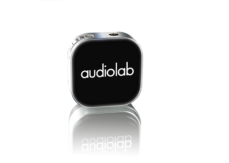 audiolab MDAC nano
