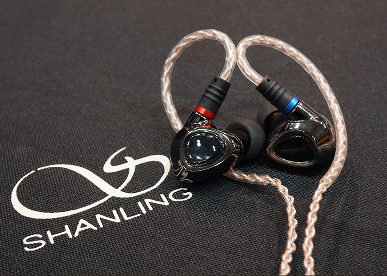 Shanling ME500 In-Ear Monitors