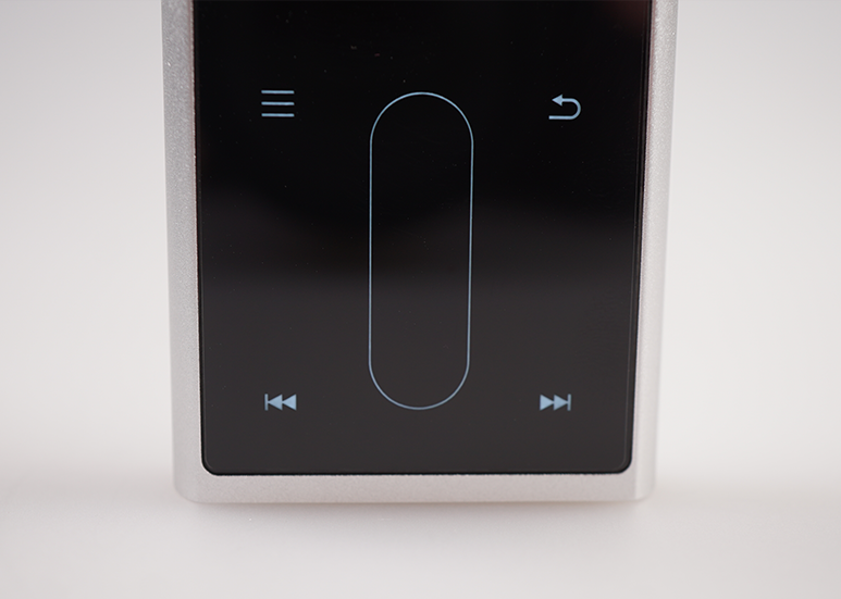 FiiO M3K Portable Hi-Res Lossless Player