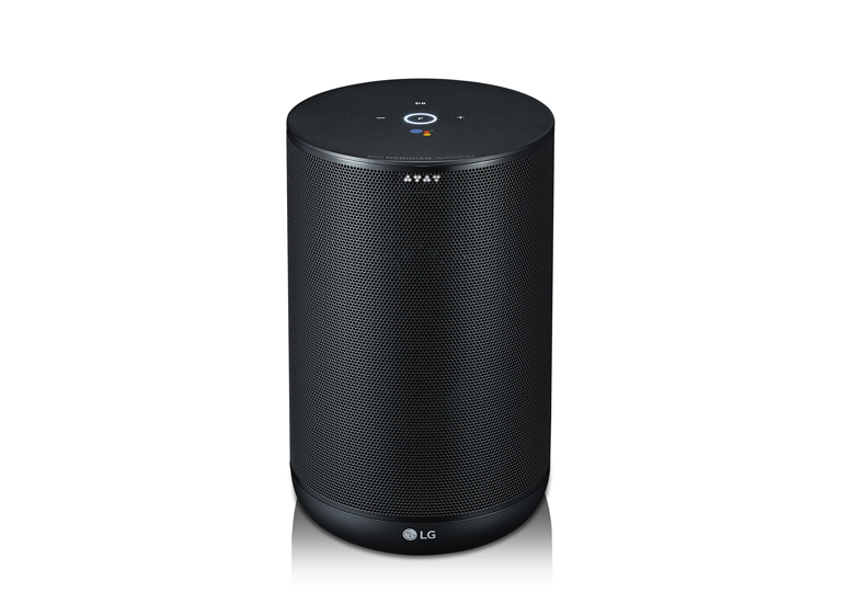 LG XBOOM AI ThinQ WK7 Speaker