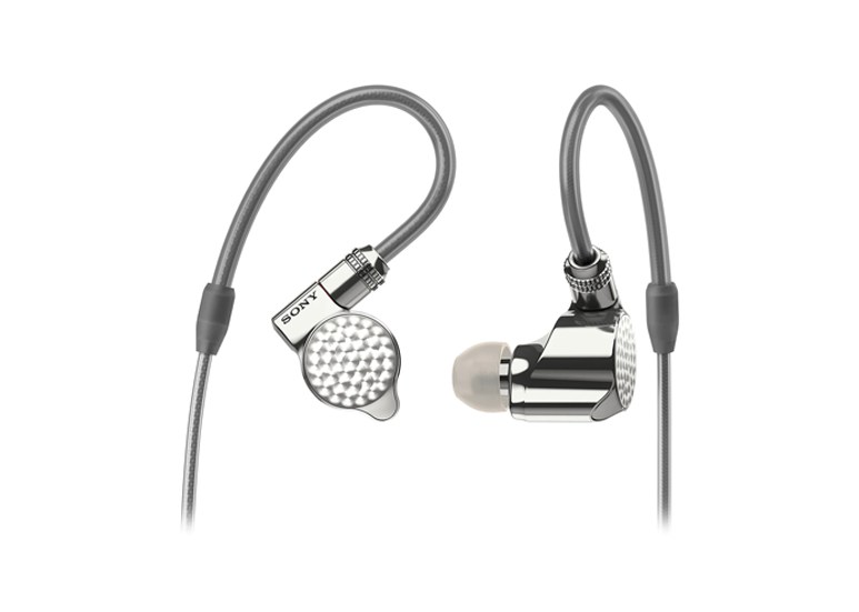 Sony IER-Z1R Signature In-Ear Headphones