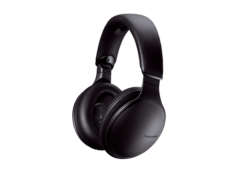 Panasonic RP-HD805N Wireless Noise-Cancelling Headphones