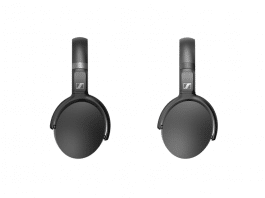 Sennheiser HD 350BT and HD 450BT headphones