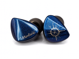 MoonDrop Starfield In-Ear Monitors